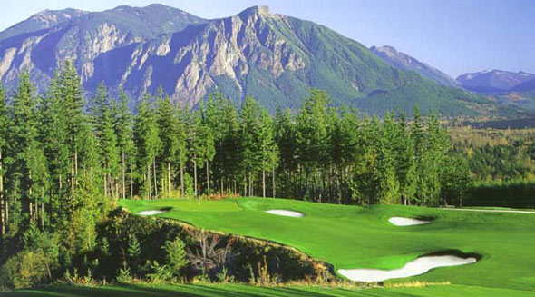TPC at Snoqualmie Ridge Now Open to Resort Guests