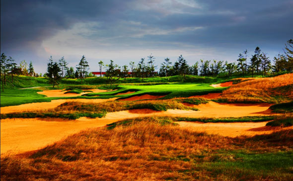 European Tour Launches New $7 Million Event in China