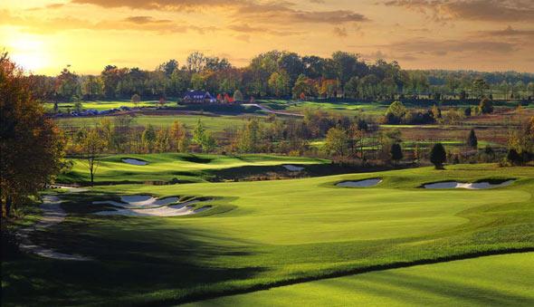 Creighton Farms to host 2012 Southworth Senior PGA Professional National Championship