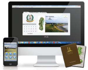 Jack Nicklaus Digital Course Solutions launches at the PGA Merchandise Show in Orlando