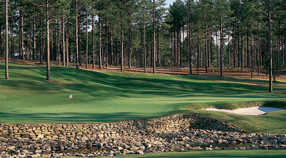 National Golf Club in Pinehurst reopens after renovation