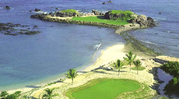 The Punta Mita Gourmet and Golf Classic to be Played on Nicklaus Designed Courses