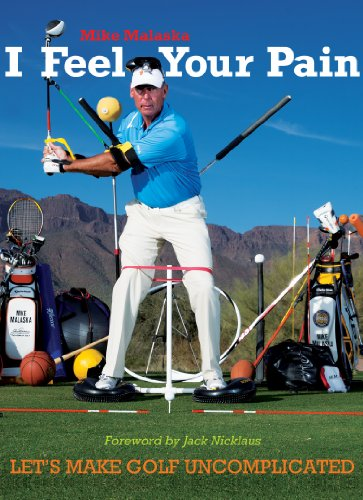 Let's Make Golf Uncomplicated