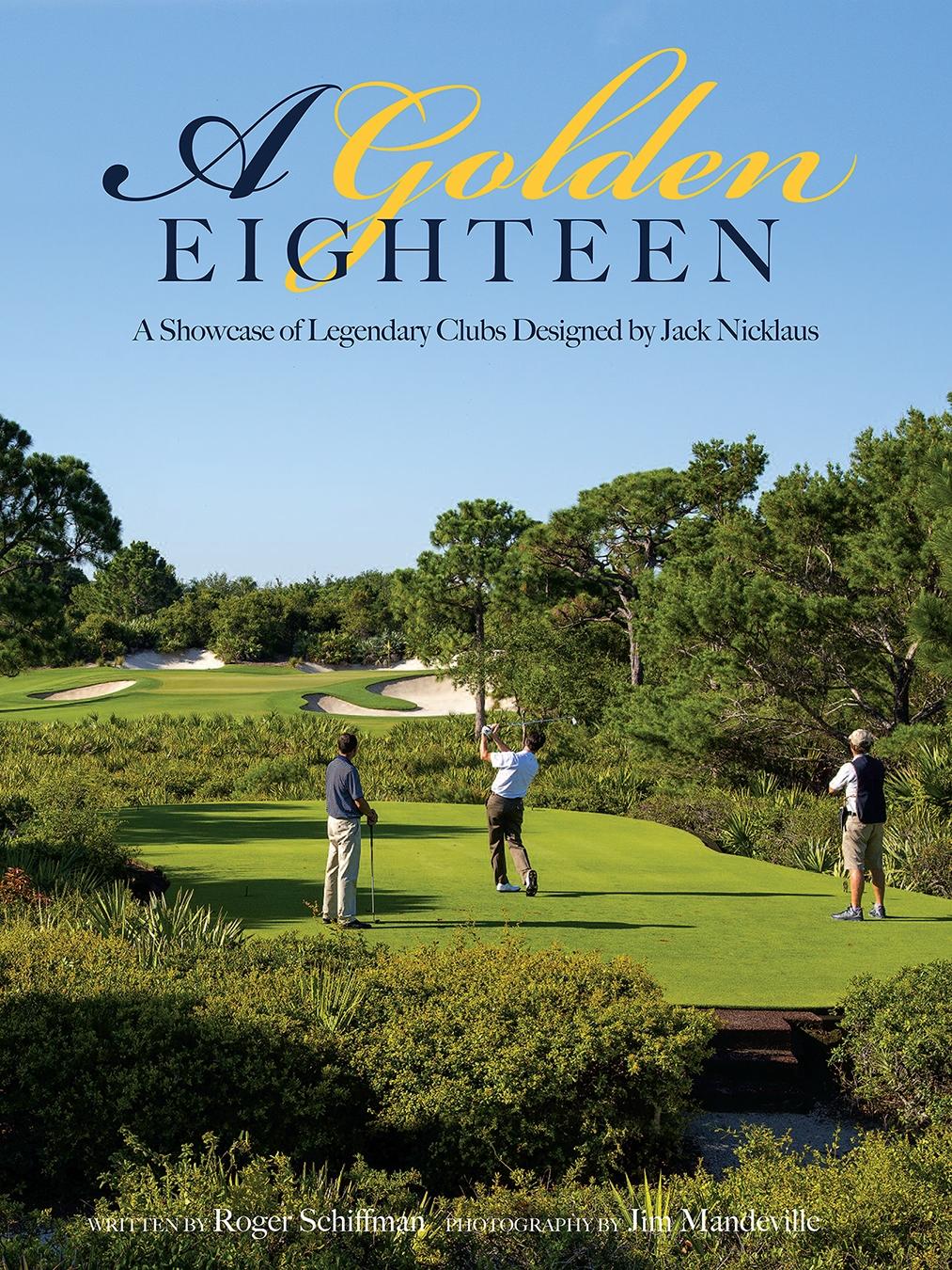 A Golden Eighteen high-res