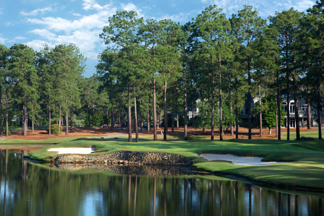 Pinehurst National Golf Club