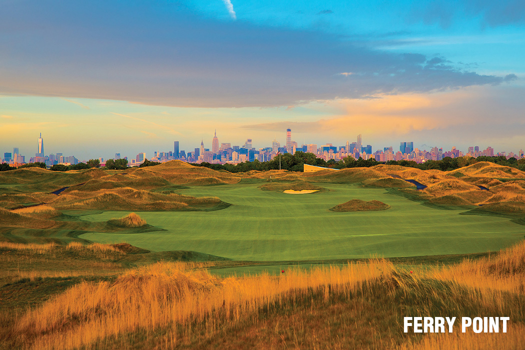Ferry Point, Potomac Shores lauded by Golf Digest as 2014 ...