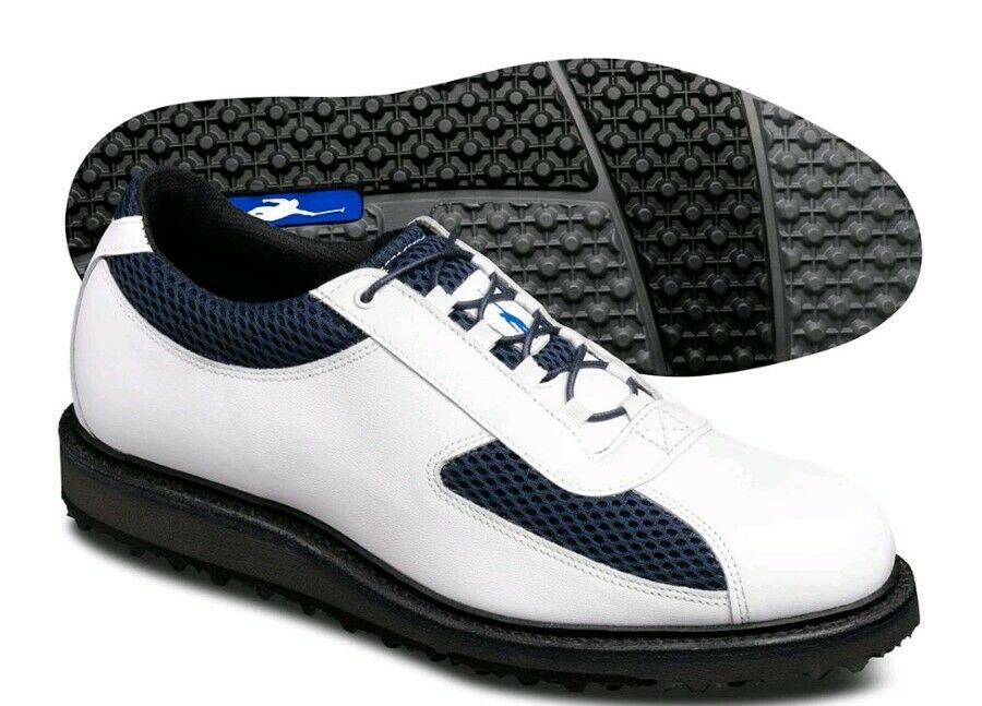Allen-Edmonds Jack Nicklaus Signature Collection Renegade Golf Shoe