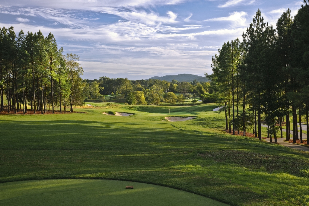 "golden bear golf inc Pines, the golden bear golf course is a fitting complement to the prestigious hilton head residential community of indigo run named one of ""america's top 100 courses priced under $100"" in 2002 by travel and leisure magazine."