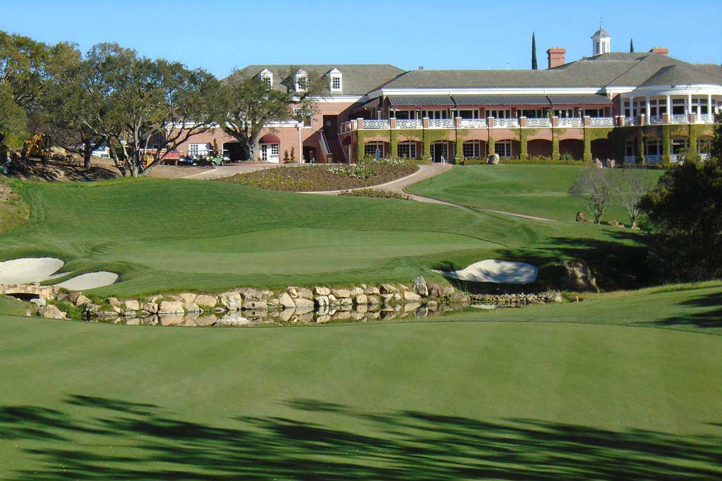 ... Sherwood Country Club set for March grand reopening - Nicklaus Golf