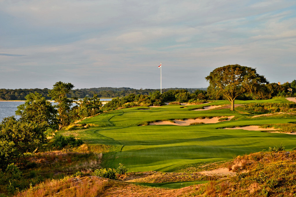 Sebonack Golf Club, Jack Nicklaus, golf