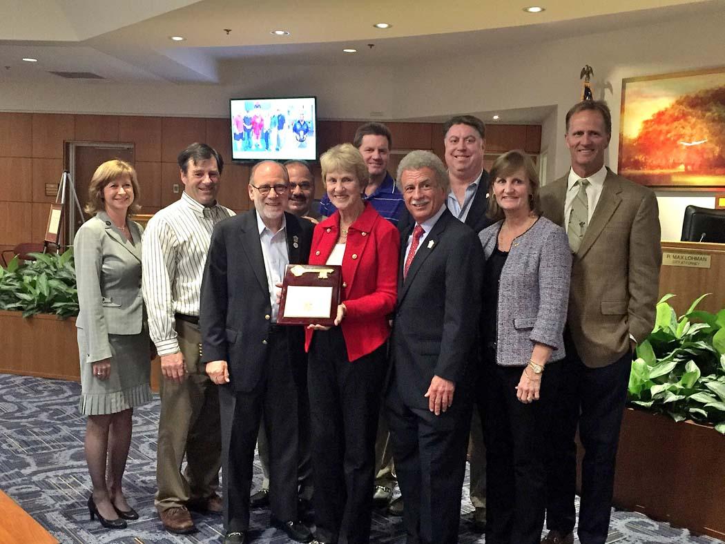 Barbara Nicklaus, Palm Beach Gardens, Nicklaus Children's Health Care Foundation, golf