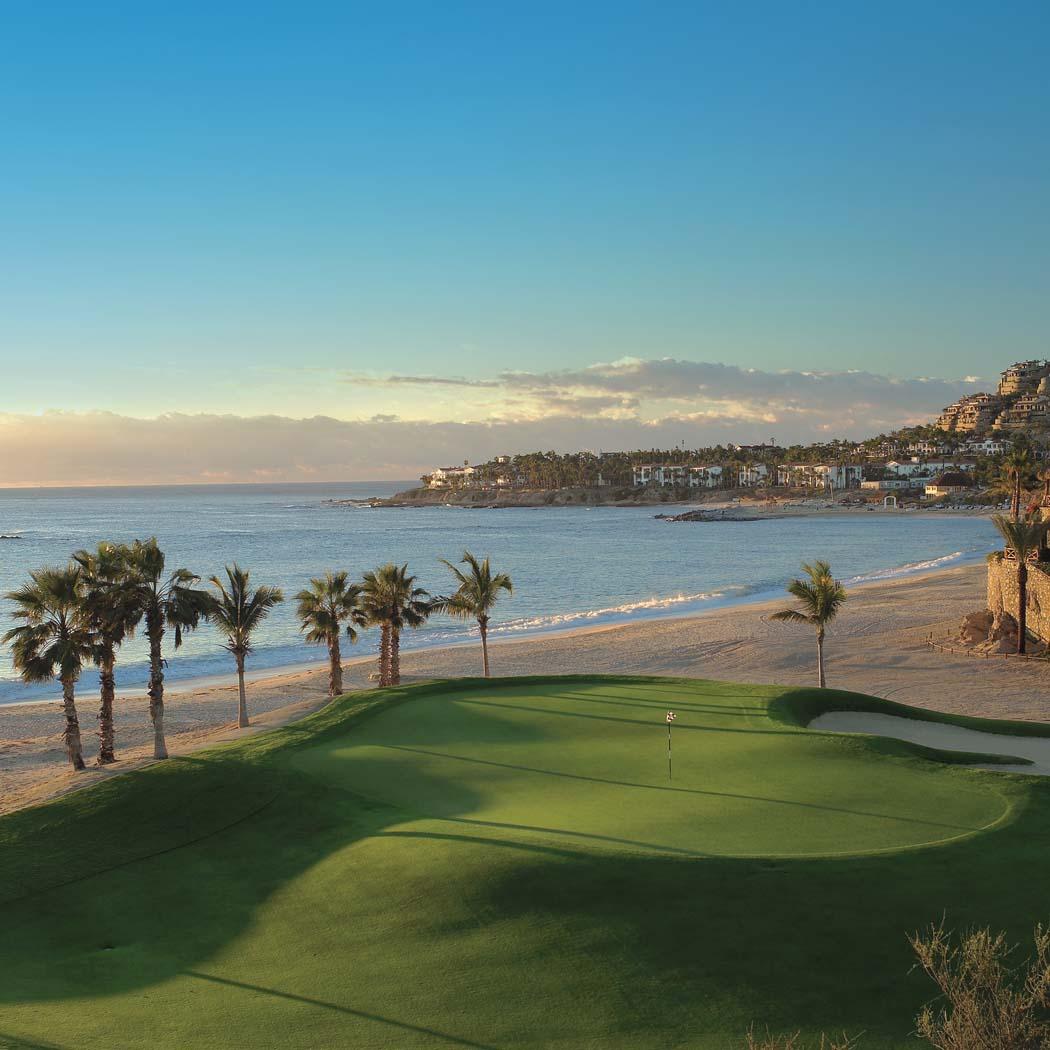 Palmilla Golf Club, Mexico, Los Cabos, Jack Nicklaus, golf