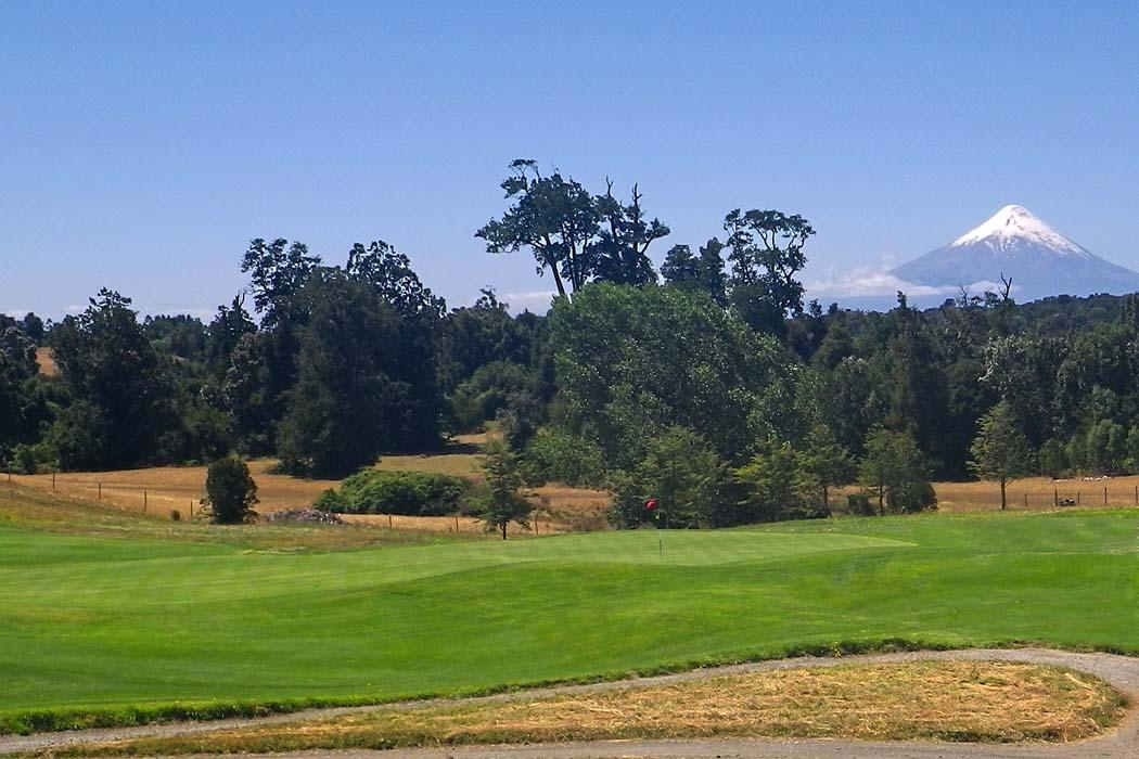 Patagonia Virgin, Chile, Jack Nicklaus, golf