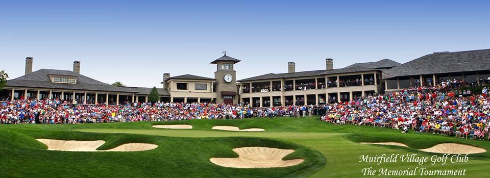 Muirfield Village Golf Course