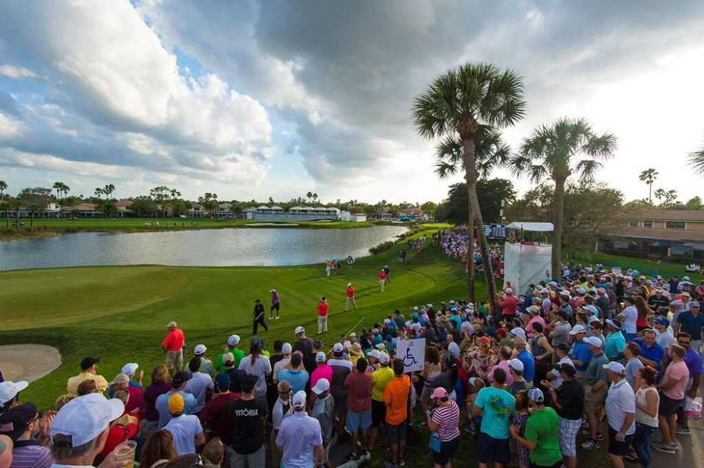 The Honda Classic, PGA National Resort & Spa, Champion Course