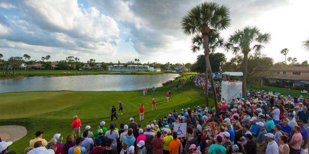 The Honda Classic, PGA National Resort & Spa, Champion Course