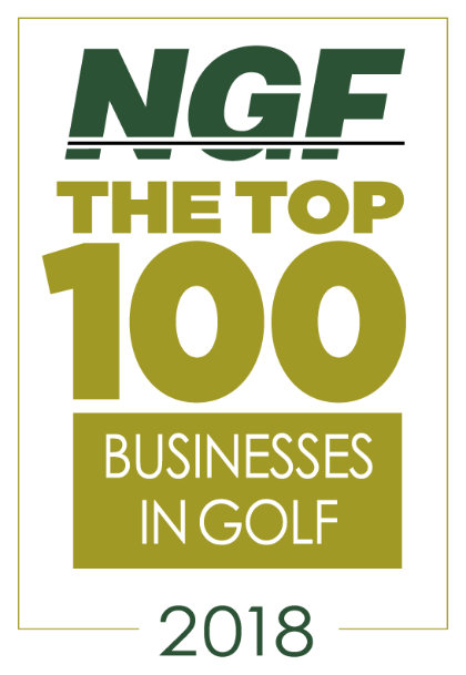NGF The Top 100 Business in Golf