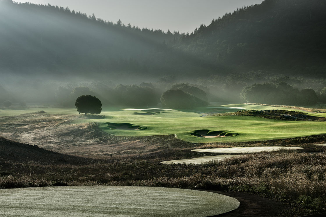 Nicklaus Design today announced the opening of Michlifen Golf and Country Club