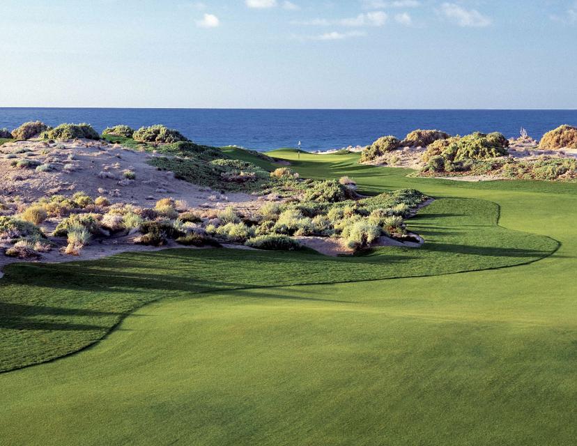 Vidanta Golf Courses