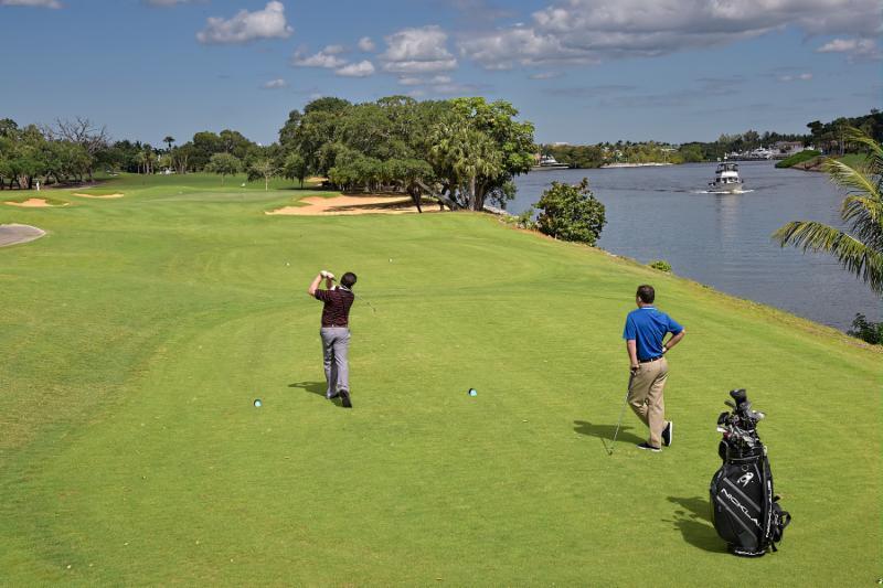 North Palm Beach Country Club (Florida)