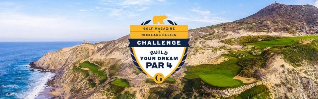 Nicklaus Design + GOLF Magazine Challenge