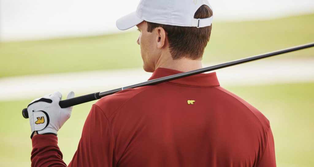 Jack Nicklaus Apparel