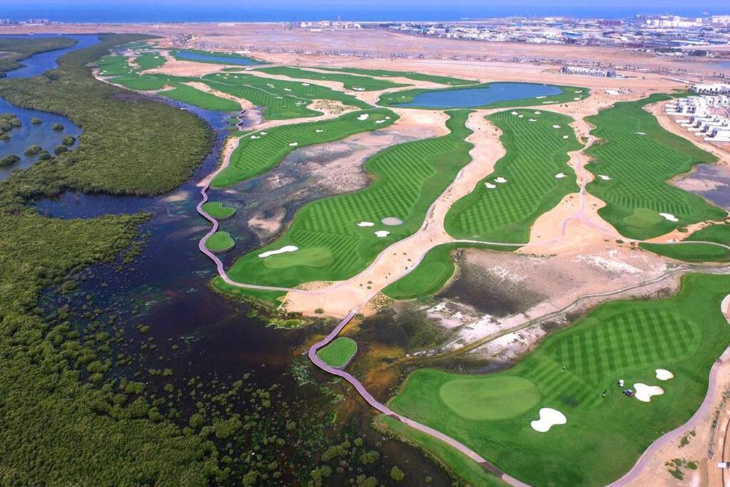 Al-Zorah United Arab Emirates