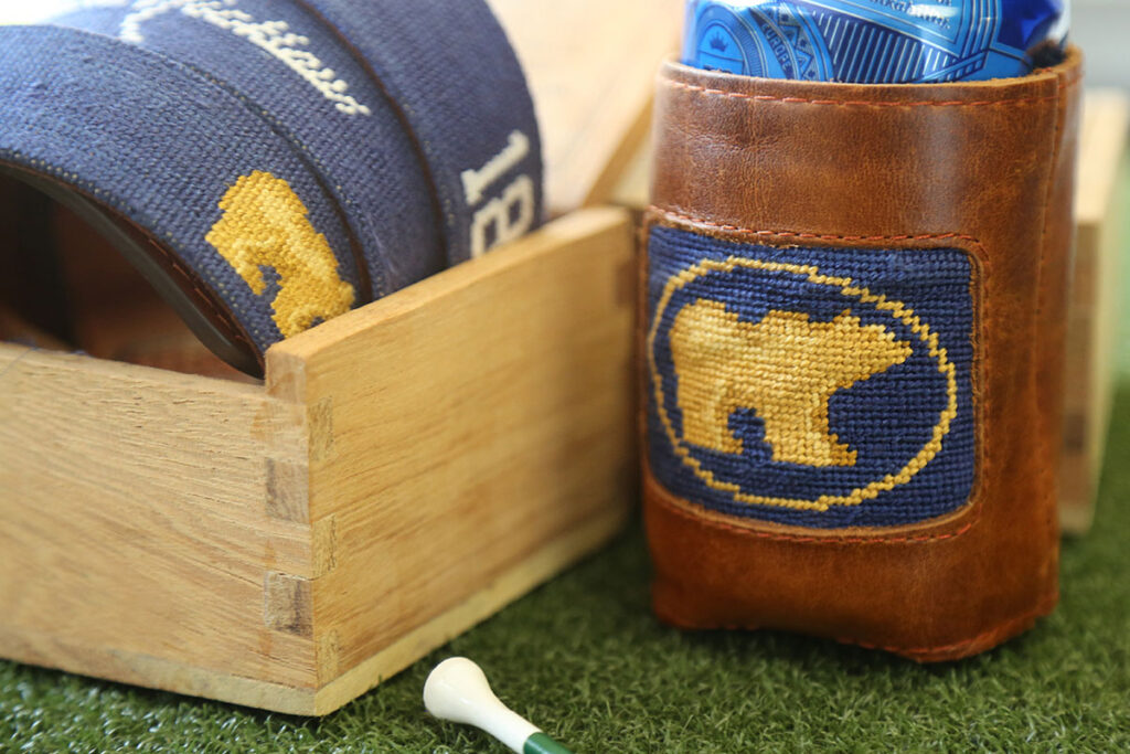 Jack Nicklaus Can Cooler