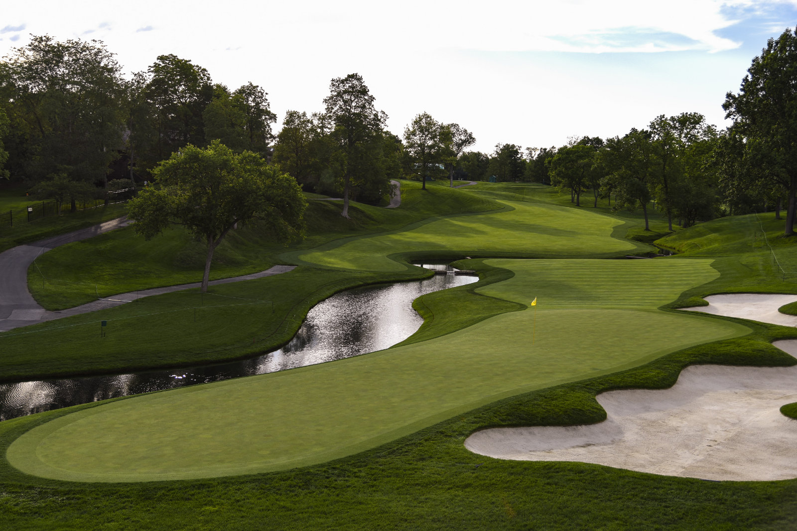 The Memorial Tournament Presented By Nationwide - Preview Day 2