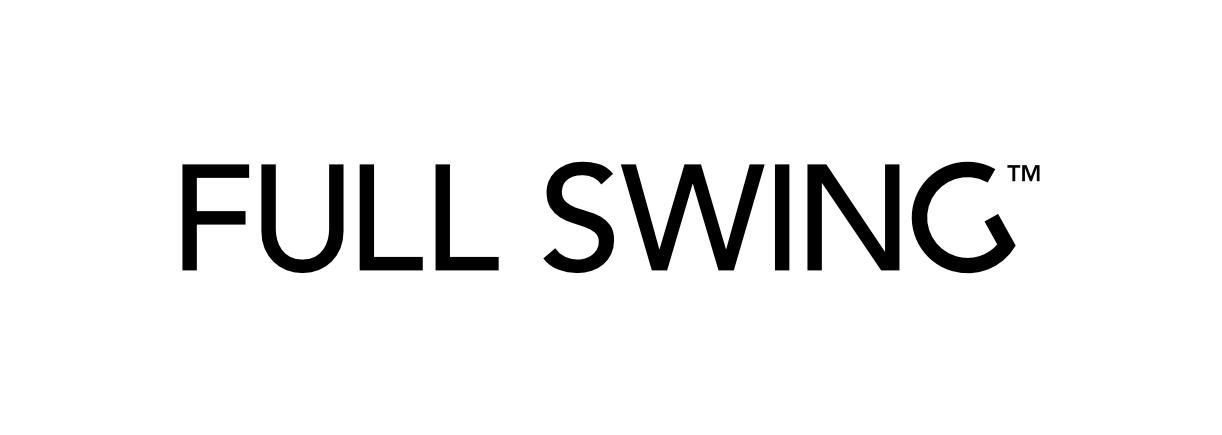 Full Swing - REALISTIC GOLF SIMULATOR EXPERIENCE